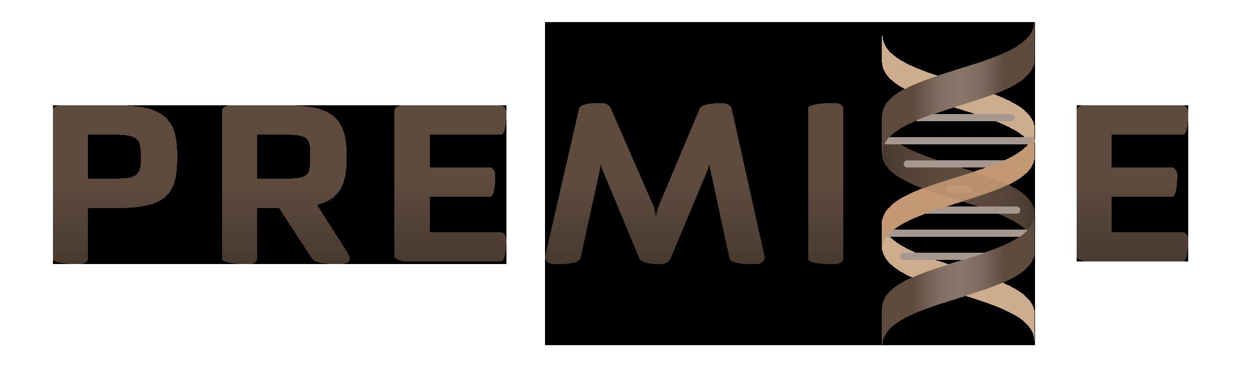 Project Logo PREMISE
