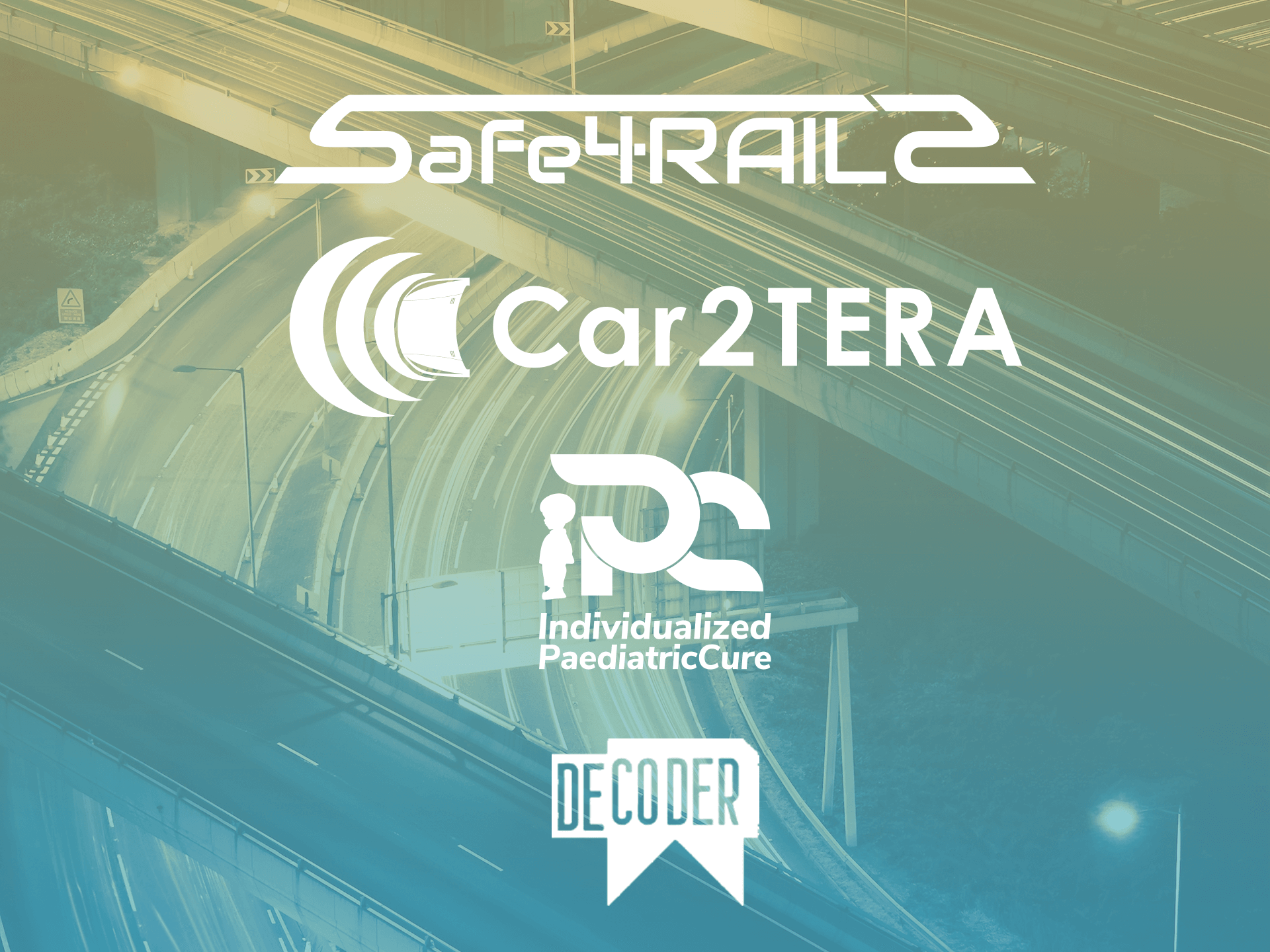Project Logos Safe4RAIL Car2TERA iPC DECODER