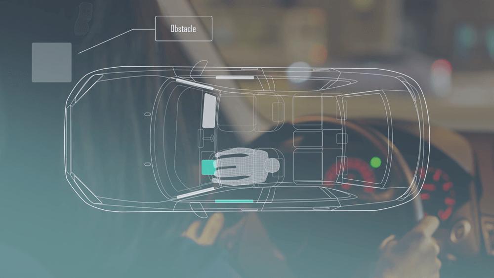 video screenshot Car2TERA
